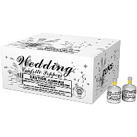 Fireworks - Party Poppers - Wedding Confetti Poppers