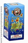 Large Golden Flower Fountain Fireworks For Sale - Fountains Fireworks
