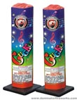 Cuckoo Fountain Fireworks For Sale - Fountains Fireworks