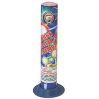 100S Magical Barrage Fireworks For Sale - 200G Multi-Shot Cake Aerials