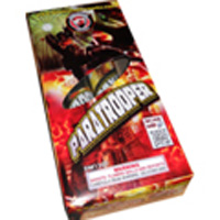 Paratrooper Fireworks For Sale - Parachutes