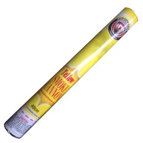 Smoke cannon 40cm Yellow  Fireworks For Sale - Novelties