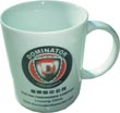Dominator Coffee Mug Fireworks For Sale - Fireworks Promotional Supplies