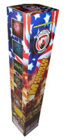 Mammoth Artillery Fireworks For Sale - Reloadable Artillery Shells