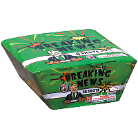 Breaking News - 500g Cake Fireworks For Sale - 500g Firework Cakes