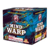 Mind Series Fireworks For Sale - 500g Firework Cakes