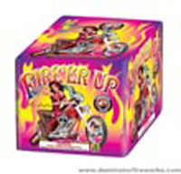 Fire er Up - 500g Cake Fireworks For Sale - 500g Firework Cakes
