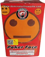 POKER FACE Fireworks For Sale - Fountains Fireworks