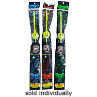 Silly Sticks Fireworks For Sale - Sparklers