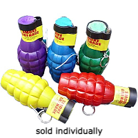 Color Smoke Grenade Pull String  Fireworks For Sale - Smoke Items