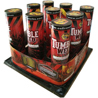 Tumbleweed Fireworks For Sale - 500g Firework Cakes