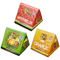 Fruit Wedges Fountain Fireworks For Sale - Fountains Fireworks