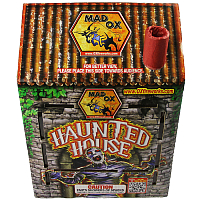 Haunted House Fountain Fireworks For Sale - Fountains Fireworks