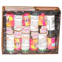 SKY WHEEL PARACHUTE Fireworks For Sale - Miscellaneous Fireworks Store