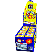 SNAPPERS-Domminator or OX Fireworks For Sale - Snaps - Snap & Pops