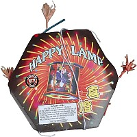 Fireworks - Ground Items - Happy Lamp
