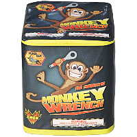 Fireworks Monkey Wrench