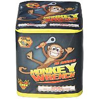 MadOx Fireworks - Monkey Wrench 200g cake